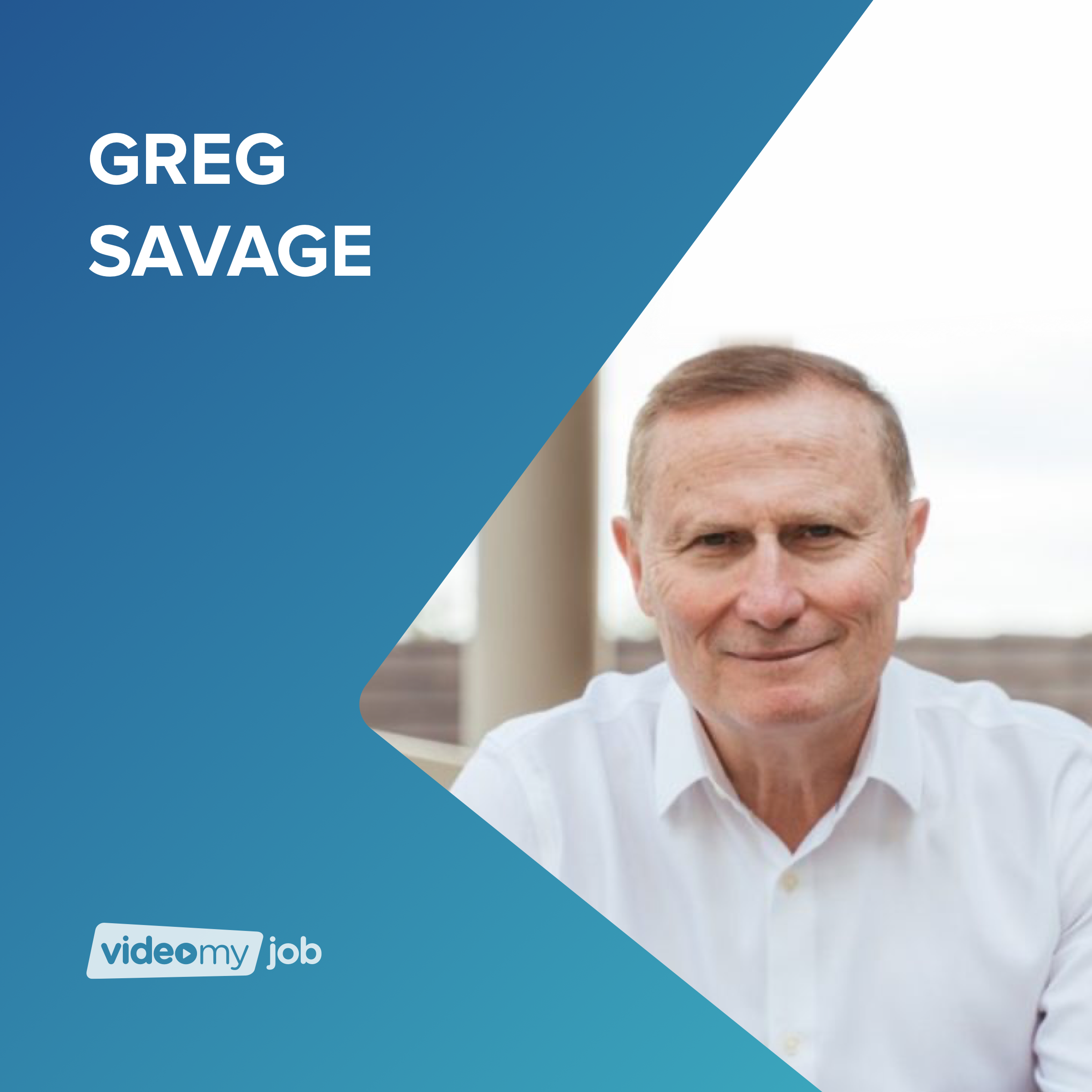 Webinar Resource - Greg Savage